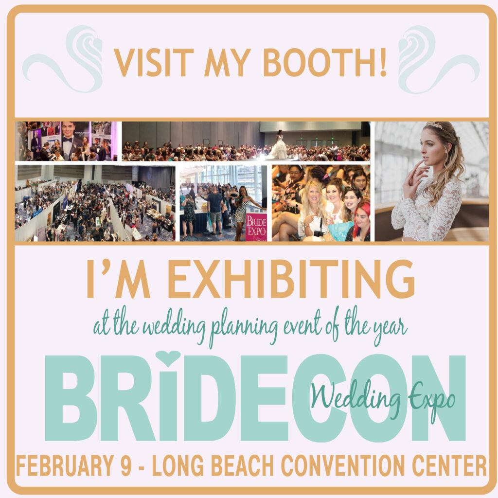 Long Beach Wedding Expo