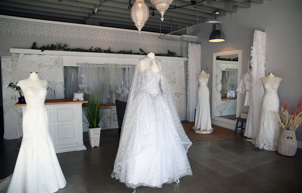 Sofia Bella Showroom