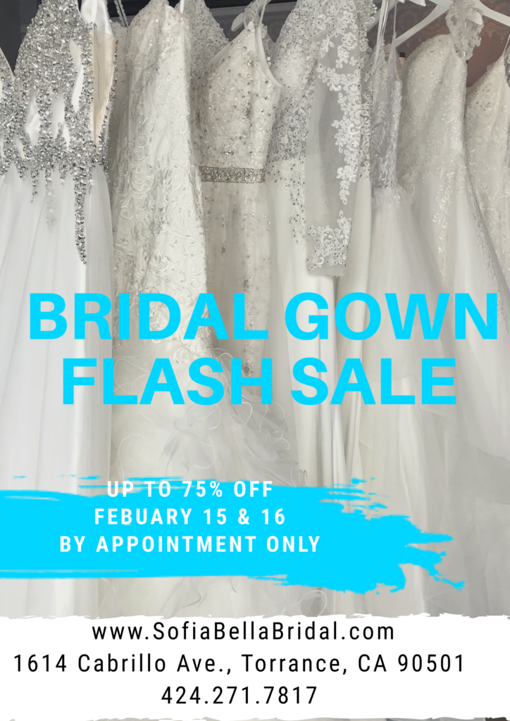 Flash Sale Feb/15-16,2020